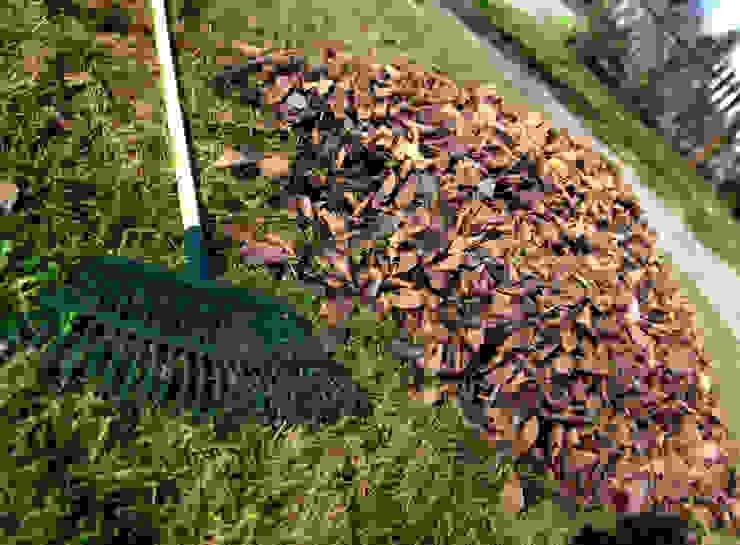 Garden Refuse Removal by Johannesburg Tree Felling
