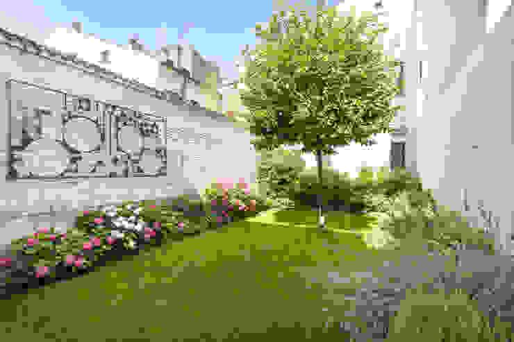 studio di architettura DISEGNO Modern style gardens