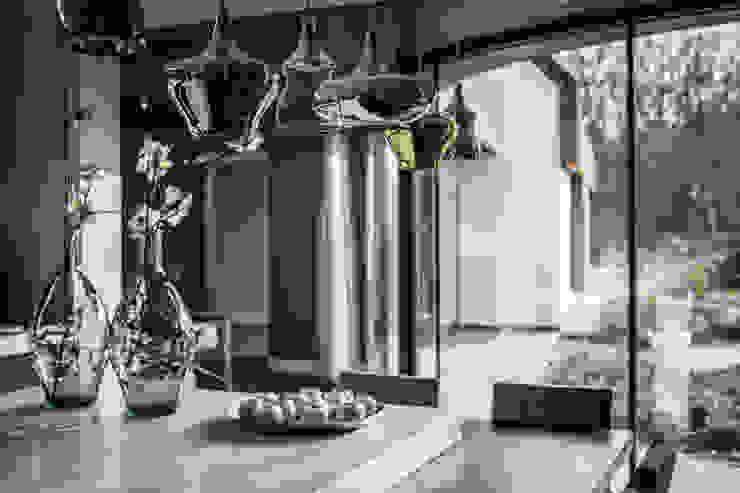 Totaalconcept Villa te Oisterwijk van Drijvers Oisterwijk bv Landelijk Glas