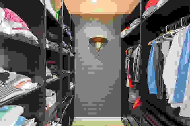 Vestidores y placares de estilo moderno de Mon Concept Habitation Moderno