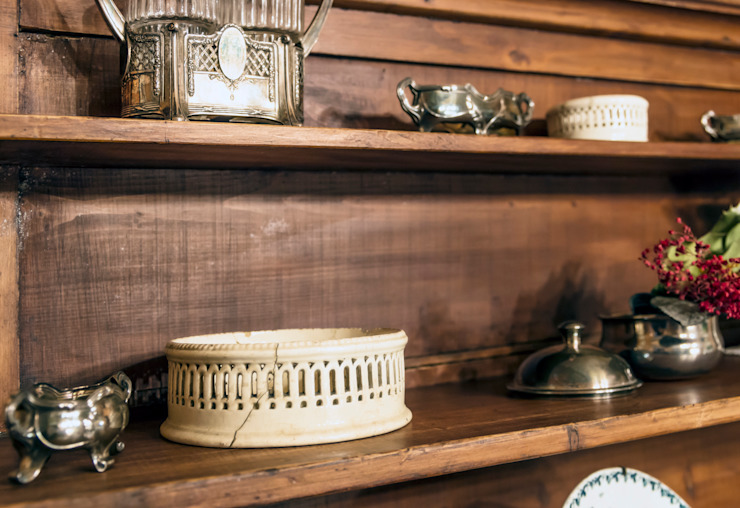 L'Antica s.a.s. Cocinas de estilo moderno