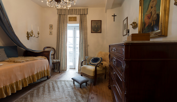 Modern Bedroom by L'Antica s.a.s. Modern