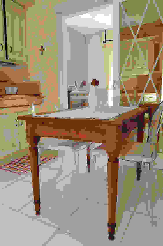L'Antica s.a.s. Dapur Modern