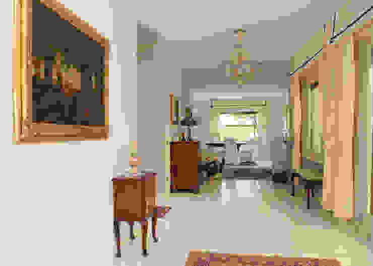 غرفة المعيشة تنفيذ L'Antica s.a.s.