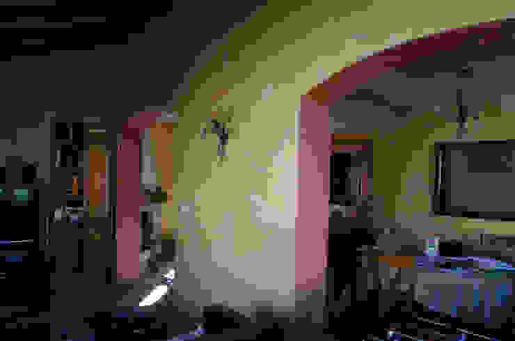 Salon avant travaux par Kauri Architecture
