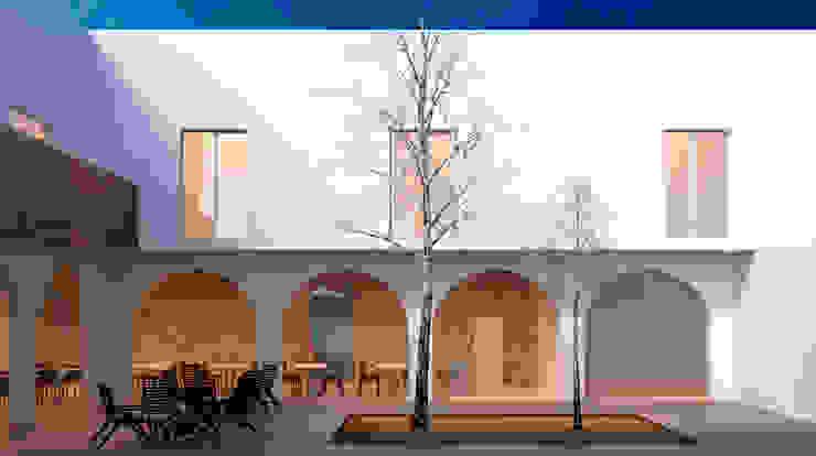 Reabilitação na Baixa Pombalina_VRSA Casas clássicas por FILIPE SARAIVA - ARQUITECTOS, LDA Clássico