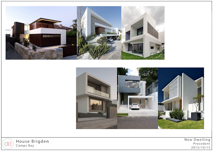 Look n Feel cld architects
