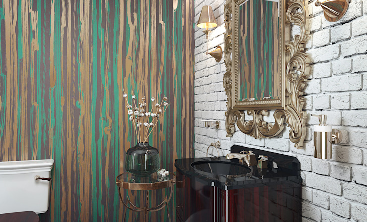 eclectic  by KAPRANDESIGN, Eclectic