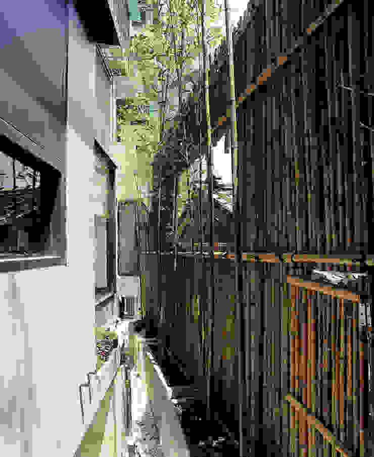 金品茶集: 亞洲  by 仲觀聯合建築師事務所, 日式風、東方風