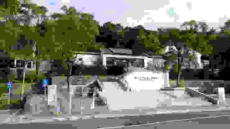 更新後入口意象 根據 薛晉屏建築師事務所