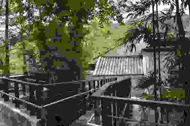 新北市坪林茶業博物館 根據 薛晉屏建築師事務所