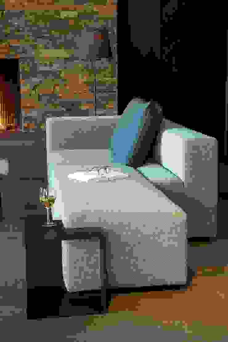 minimalist  by MOOME, Minimalist Textile Amber/Gold