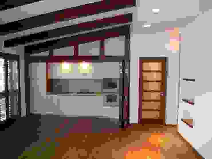I-TAO architecture 'n design CocinaEncimeras