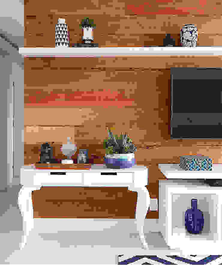 Move Móvel Criação de Mobiliário Living roomSide tables & trays Wood White