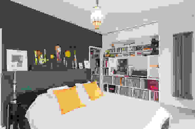 Mon Concept Habitation Cuartos de estilo minimalista