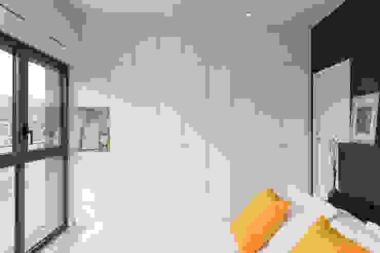 Mon Concept Habitation Vestidores de estilo minimalista