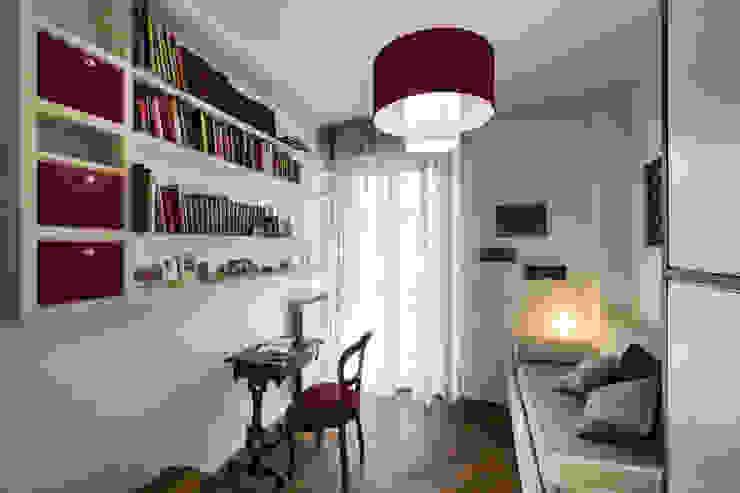 Oficinas de estilo  por Elia Falaschi Photographer, Clásico