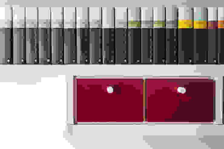 クラシックデザインの 書斎 の Elia Falaschi Fotografo クラシック