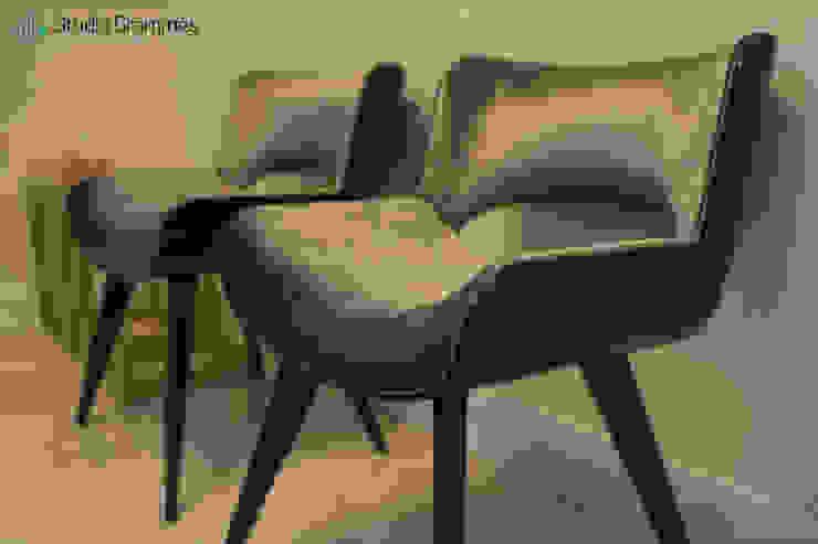 Recepção Studio Grammés • Arquitetura Clínicas modernas
