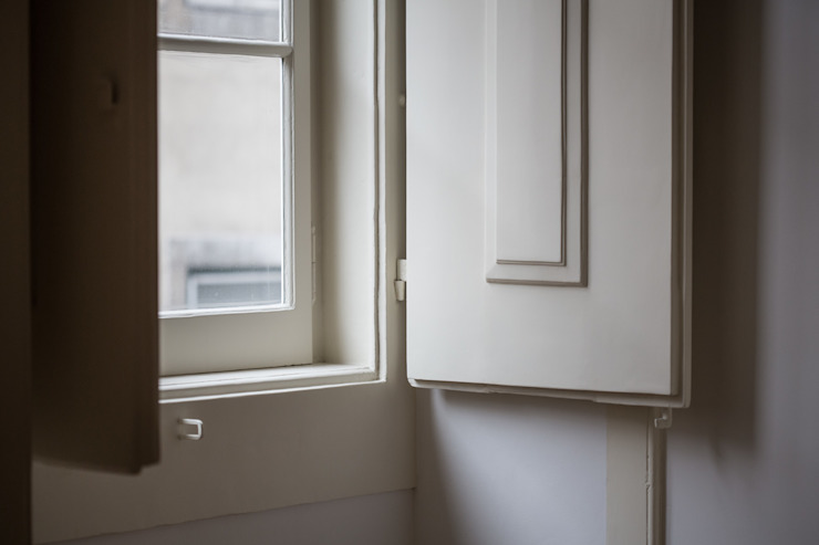 Architect Your Home Classic windows & doors
