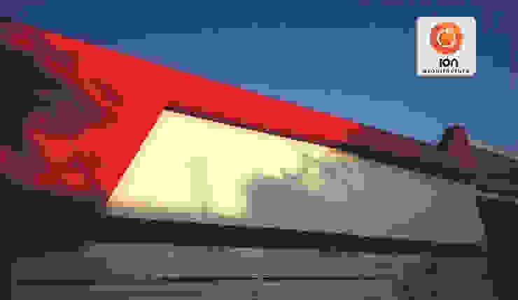 CLINICA DEL RAYON / Avenida Pasoancho de ION arquitectura SAS Moderno