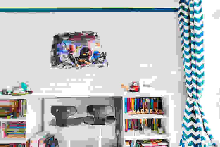 modern  von fleur ward interior design, Modern Holz Holznachbildung