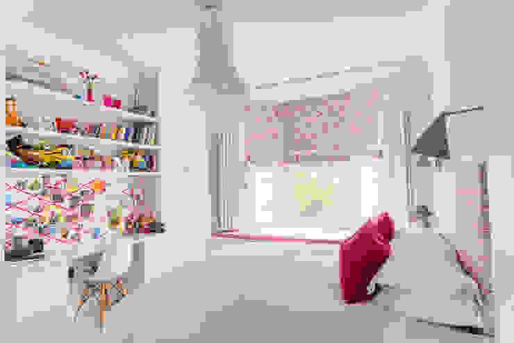 modern  by fleur ward interior design, Modern