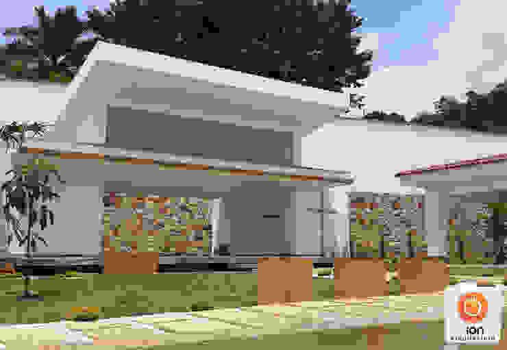 by ION arquitectura SAS Minimalist