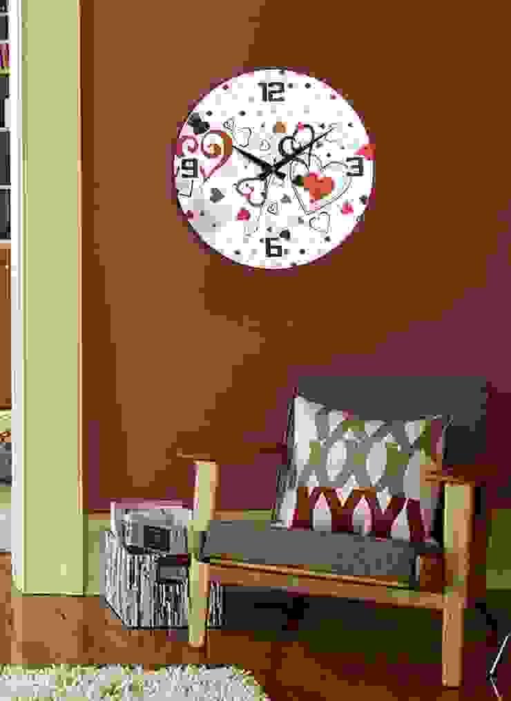 Canvas Design Paisajismo de interiores