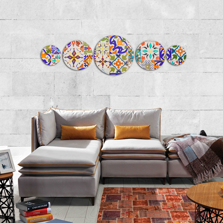 Canvas Design Modern walls & floors
