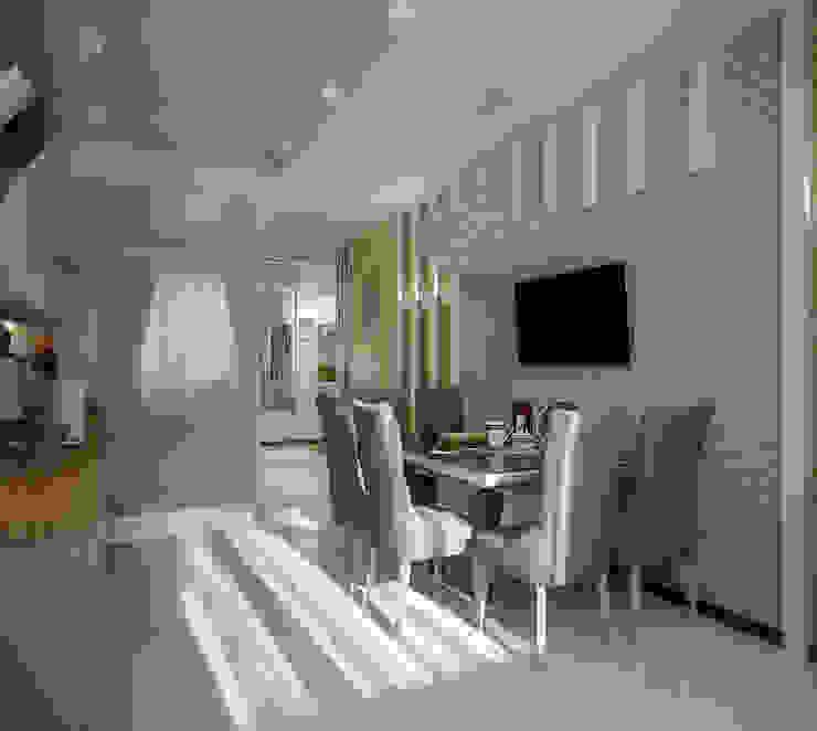 Инна Михайская Modern kitchen