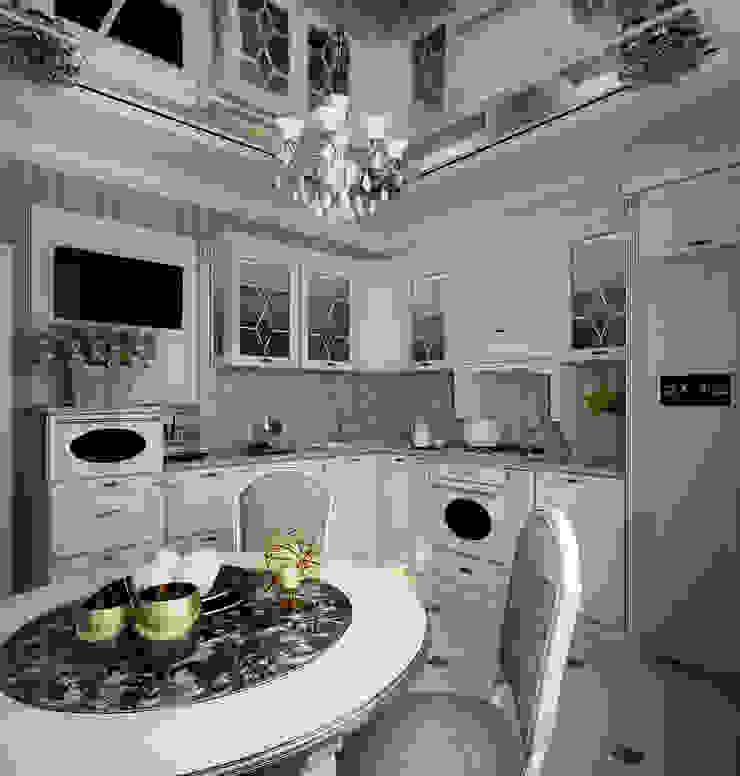 Инна Михайская Kitchen