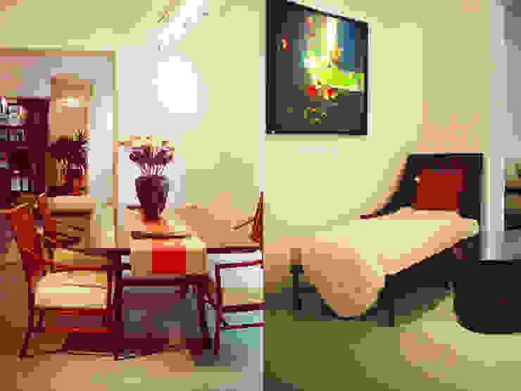 家具藝廊入口 根據 果仁室內裝修設計有限公司 工業風
