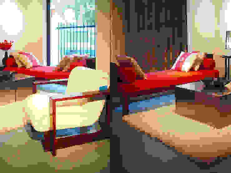 家具藝廊一樓 根據 果仁室內裝修設計有限公司 工業風
