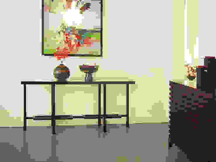 二樓展示間 根據 果仁室內裝修設計有限公司 工業風