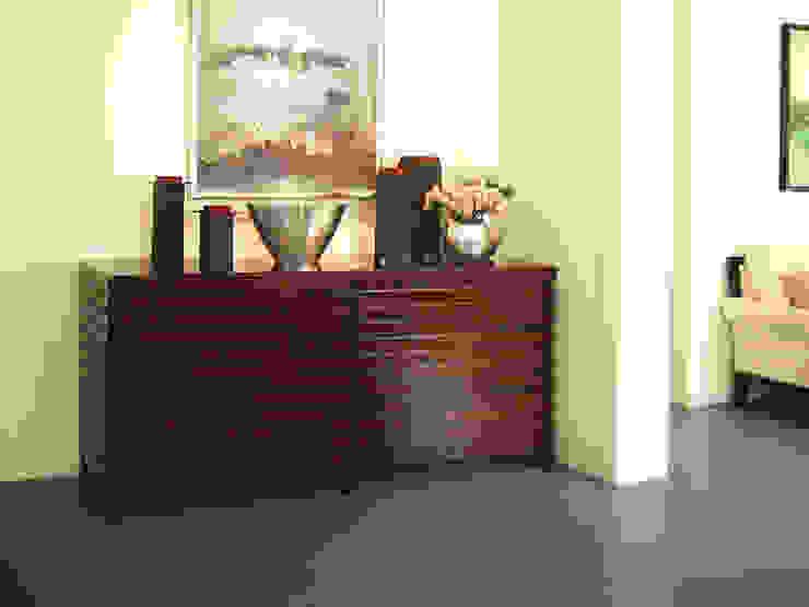 二樓家具展示 根據 果仁室內裝修設計有限公司 工業風