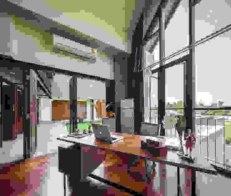 Baan Klang Suan โดย ForX Design Studio