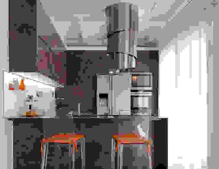Andrea Picinelli CocinaAlmacenamiento