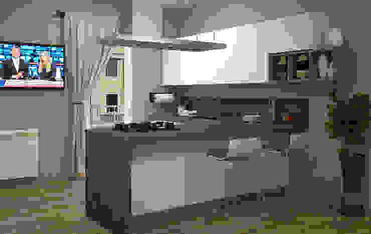 Cucina giuseppemarotta Cucina moderna