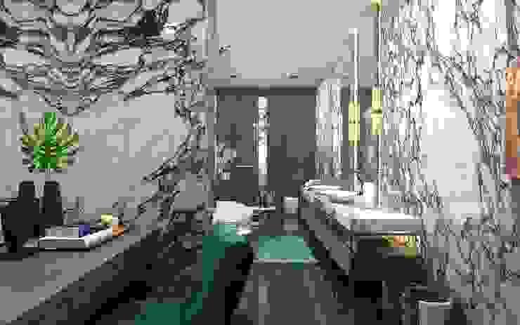 Master bathroom โดย TOFF (Thailand) Company Limited