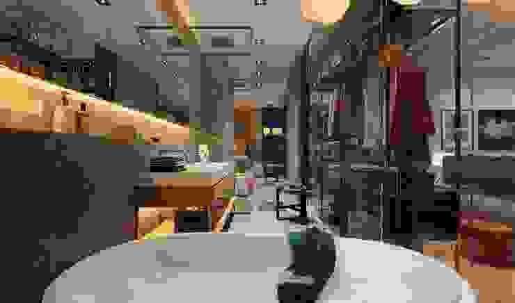 Small bathroom โดย TOFF (Thailand) Company Limited