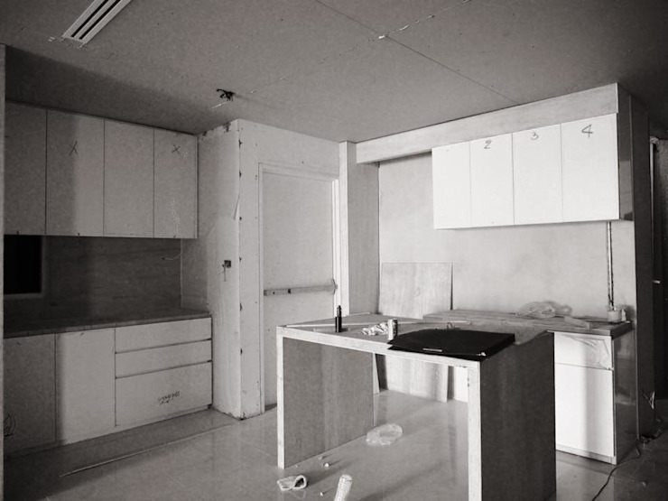 Sirinthara condominium rama 3 โดย tmotiv studio