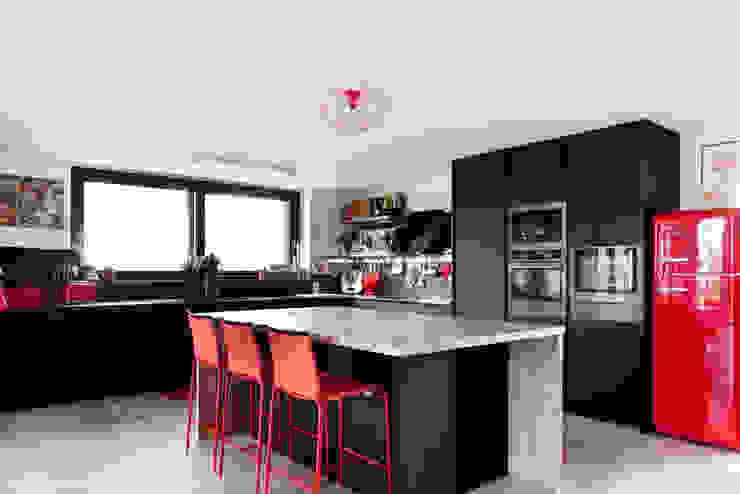 Кухня в стиле лофт от Andrea Picinelli Лофт