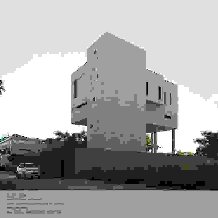 YEAK27 HOUSE. โดย NAADstuido