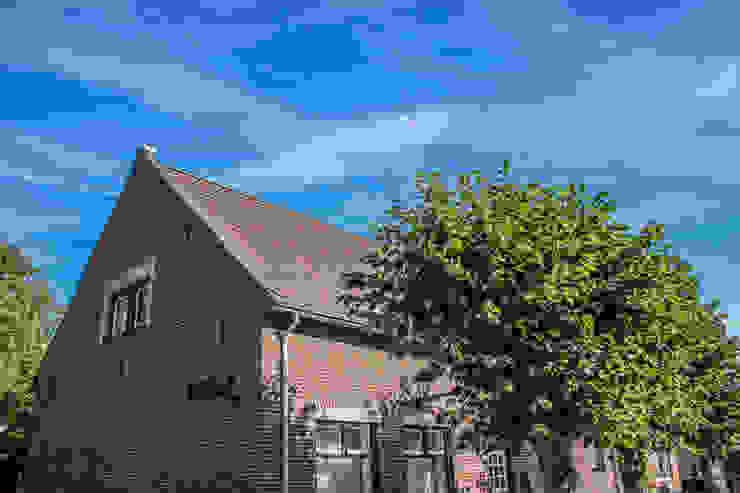 De voormalige school in 't Ven dient tegenwoordig als een woning van Jules Design & Development