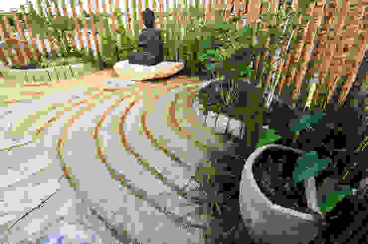 Garden by jardinista, Asian