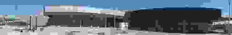 STRIP CENTER BARRIO INGLES de surarquitectura Industrial