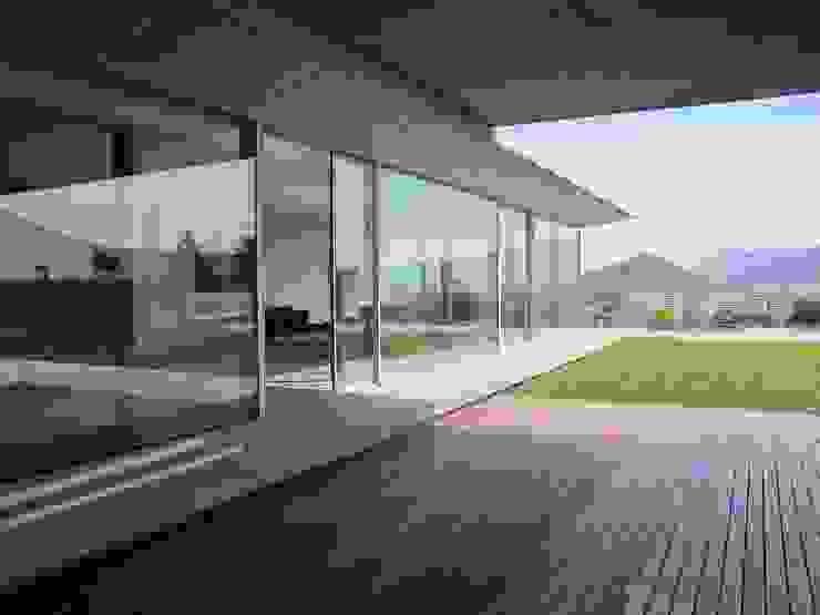 Casas minimalistas de surarquitectura Minimalista