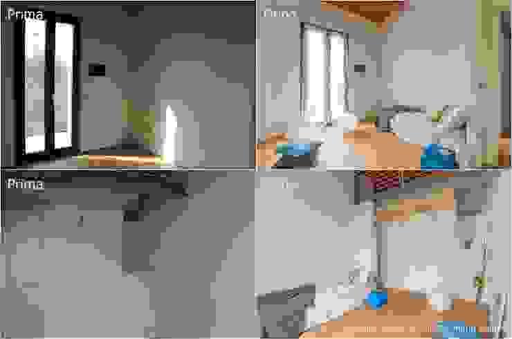 โดย Anna Leone Architetto Home Stager
