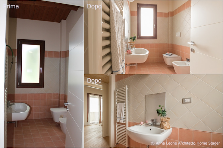 by Anna Leone Architetto Home Stager,